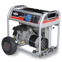 Бензиновый генератор Briggs and Stratton 6250A