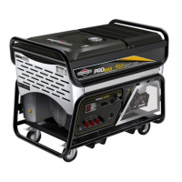 Бензиновый генератор Briggs and Stratton Promax 10000TEA