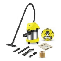 Karcher WD 3 Premium Car Football Edition